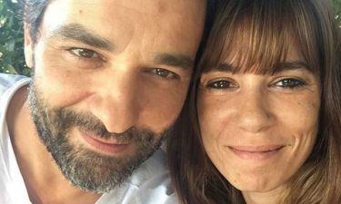 Αλικάκη – Λαγούτης: Η selfie στα 15α γενέθλια του γιου τους