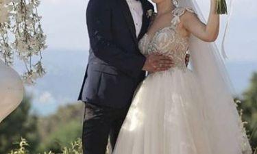Παντρεύτηκε ηθοποιός γνωστής σειράς του Mega