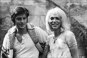 «Έφυγε» στα 79 της χρόνια η πρώην σύντροφος του Αλέν Ντελόν