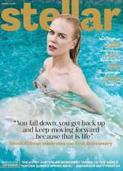 Nicole Kidman: Η εντυπωσιακή φωτογράφηση λίγο πριν γίνει… 50 ετών