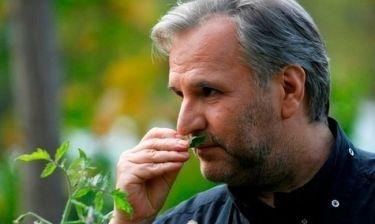 Βαγγέλης Δρίσκας: «Από τα 23 μου βρίσκομαι μέσα σε επαγγελματικές κουζίνες»