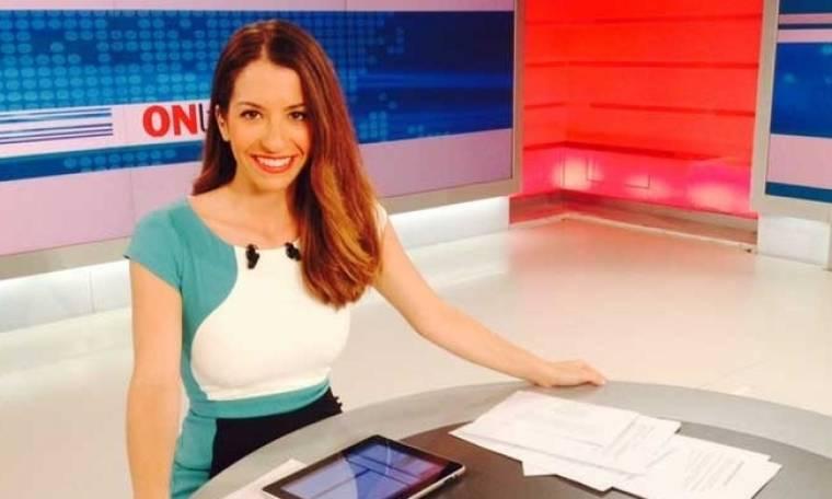 Μαρία Αναστασοπούλου: «Αν δεν ήμουν δημοσιογράφος, θα…»