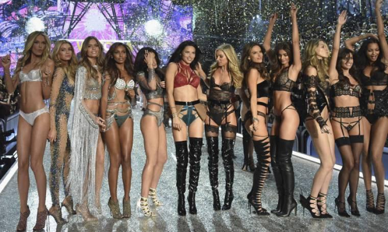 Οι νέοι «άγγελοι» της Victoria's Secret