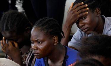 Λιβύη: Ο Αντόνιο Γκουτέρες ζητά την άμεση απελευθέρωση των πιο ευάλωτων μεταναστών