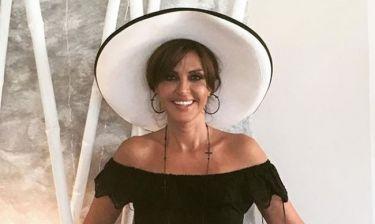 Η Αλεξάνδρα Παλαιολόγου γιορτάζει και πόσταρε την πιο σέξι φωτο της στο instagram