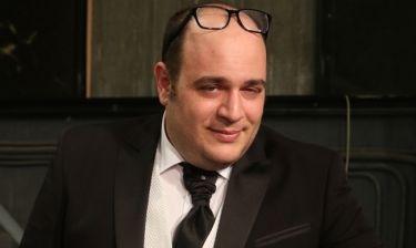 Φάνης Λαμπρόπουλος: «Τα πρώτα μου χρόνια στον ΑΝΤ1 είχα δεχτεί κάποιες παρατηρήσεις»