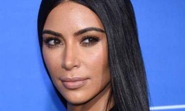 Η Kim Kardashian κοντά στα θύματα του τυφώνα Harvey