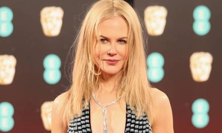 Το μήνυμα της Nicole Kidman για τις γυναίκες