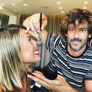 Μαρία Ηλιάκη: H αλλαγή στα μαλλιά της