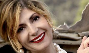 Μαρία Γεωργιάδου: Μιλά για το τέλος της σειράς «Σαν οικογένεια»