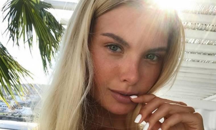 Η Miss Ρωσία αναστάτωσε τη Μύκονο