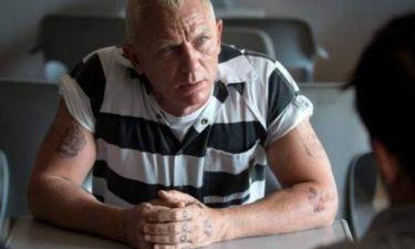 Ο Daniel Craig γίνεται… ληστής