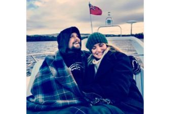 Cameron Diaz: Η τρυφερή αφιέρωση του συζύγου της