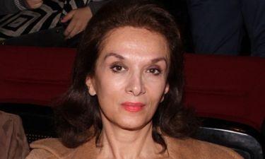 Μαίρη Βιδάλη: «Εδώ και 5 χρόνια έχω πάψει να βλέπω παραστάσεις στην Επίδαυρο»
