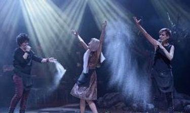 Οι «Γυναίκες» δίνουν ραντεβού και φέτος στο Γυάλινο Μουσικό Θέατρο!