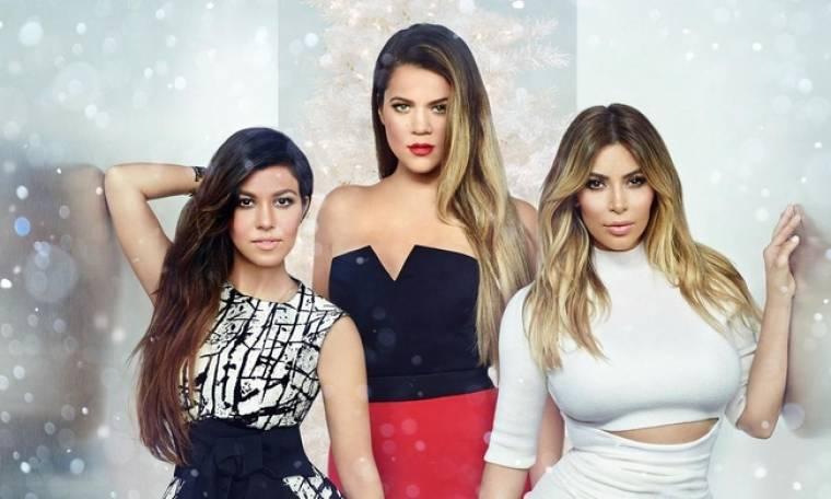 Αυτές είναι οι Kardashians: Η Κιμ αποφασίζει να πάει ένα ταξίδι