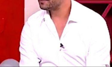 Παρουσιαστής πήγε στην εκπομπή «Μάτσες Μούτσες» και αποκάλυψε…