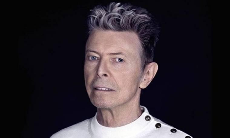 Νέες αποκαλύψεις για τη ζωή του David Bowie