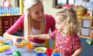 Πώς θα προετοιμάσετε κοινωνικά και συναισθηματικά τα παιδιά σας για το νηπιαγωγείο
