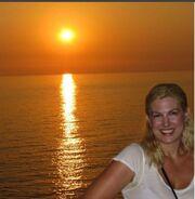Ράνια Θρασκιά «Σου επιστρέφω ένα χαμόγελο για…»