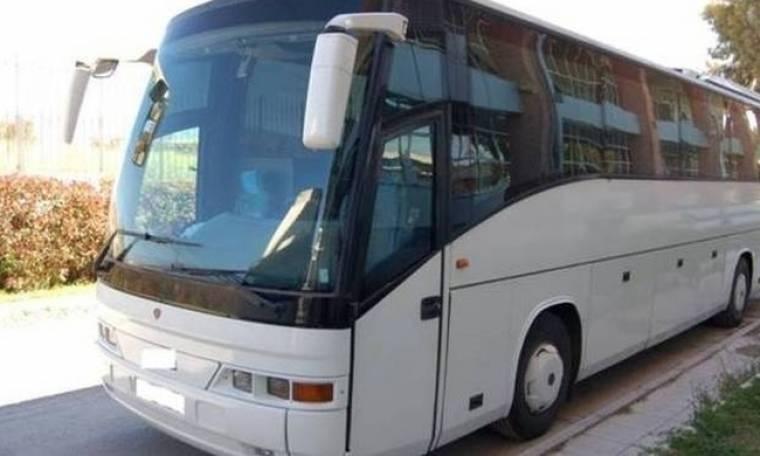 Ιράν: Τραγωδία με ανατροπή λεωφορείου - Νεκροί 11 μαθητές