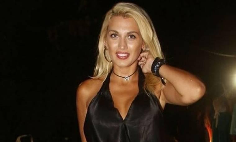 Η Σπυροπούλου υποδέχτηκε με μαύρα τον Σεπτέμβρη: «Με αιφνιδίασε ακόμα μια φορά»