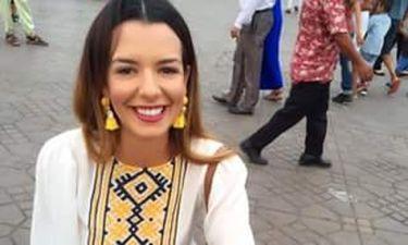 Η περιπέτεια της Νικολέττας Ράλλη στο Μαρακές