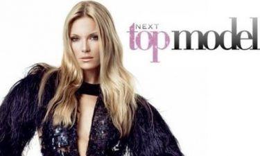 Από το Next Top Model... τραγουδίστρια στο Μεξικό