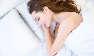 Πείτε «αντίο» στην αϋπνία με αυτές τις 5 τροφές