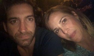 Τζένη Μπότση – Αλέξανδρος Μιχαλάς: Πιο ερωτευμένοι από ποτέ