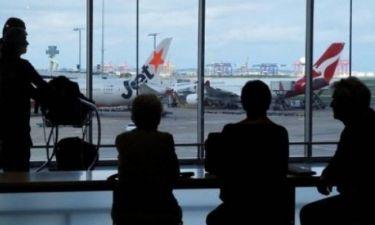 Γιατί κινδυνεύουν όσοι μπαίνουν πρώτοι στο αεροπλάνο