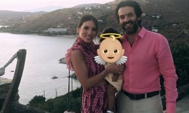 Οικονομάκου-Μιχόπουλος: Έγιναν νονοί
