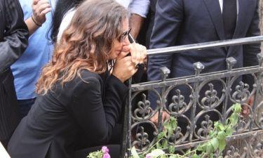 Η κόρη της Λάσκαρη απαντά σε όσα γράφτηκαν για τον θάνατο της μητέρα της: «Ας την αφήσουν ήσυχη»