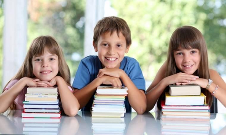Εφτά μαγικές φράσεις που θα εμπνεύσουν τους μαθητές, μικρούς και μεγάλους