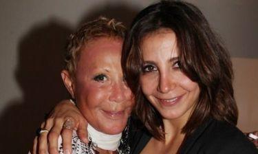 Μαρία Ελένη Λυκουρέζου: «Ολα θα γίνουν για εκείνη, με μεράκι και με αγάπη»