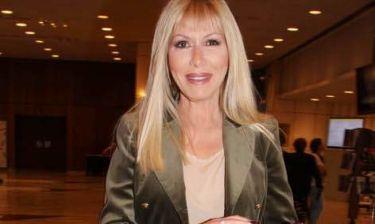 Λίζα Δουκακάρου: «Πώς έζησα στο Χιούστον τον τυφώνα Χάρβεϊ»