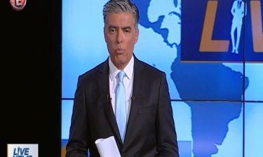Νίκος Ευαγγελάτος: Η πρεμιέρα στο Έψιλον και το… μήνυμά του στους τηλεθεατές