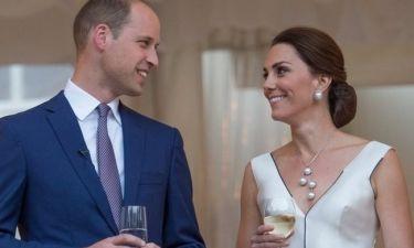 Kate Middleton: Τα στοιχήματα για το φύλο και το πιθανότερο όνομα του μωρού που περιμένει
