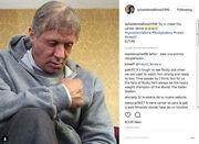 Οι φωτογραφίες του Stallone στο instagram, οι φήμες για καρκίνο και η αλήθεια