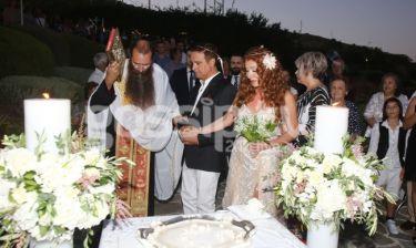 Ξαφνικός γάμος στη showbiz!