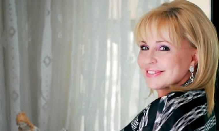 Μπέσσυ Αργυράκη: «Πρέπει να χαμηλώσω τους τόνους γιατί έχω τρελαθεί»