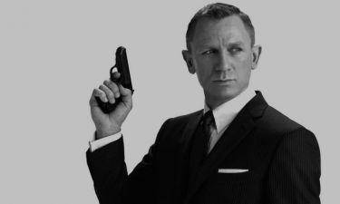 Η διαρροή για την νέα ταινία του James Bond θα σας σοκάρει…