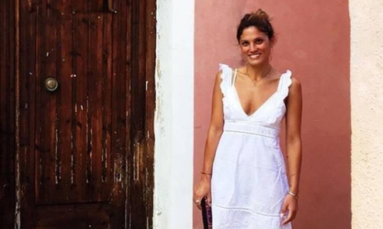 Μαίρη Συνατσάκη: Ακόμα μία αλλαγή στα μαλλιά της - Δείτε το νέο της look!