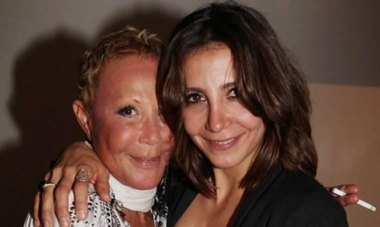 Μαρία Ελένη Λυκουρέζου: «Ζωή την έλεγα όταν της έκανα πλάκα και την εκνεύριζα»