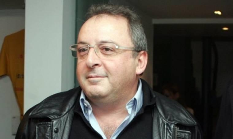 Δημήτρης Καμπουράκης: «Δεν θέλω να είμαι μάντης κακών, αλλά…»