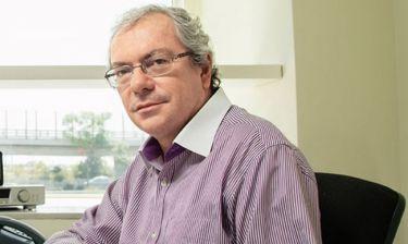O Μαλέλης αναλαμβάνει Σύμβουλος Ενημέρωσης του Ομίλου ΣΚΑΪ. Η ανακοίνωση του σταθμού