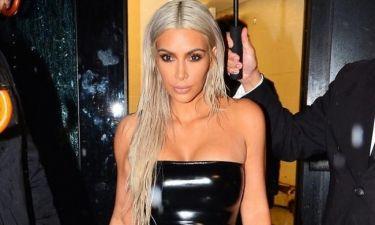 Τρίτο παιδί για την Kim Kardashian. Θα το αποκτήσει με παρένθετη μητέρα