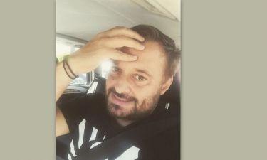 Στην αστυνομία ο Χρήστος Φερεντίνος - Τι έγινε;