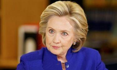 Χίλαρι Κλίντον: Μιλά πρώτη φορά για την κρίση στο γάμο της