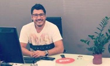 Λάμπρος Κωνσταντάρας: Δείτε ποια είναι η νέα του συνεργασία με τον ΑΝΤ1